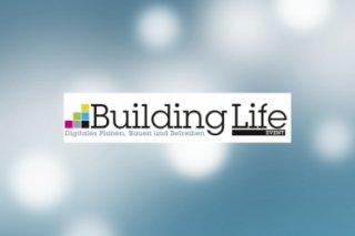 Building Life 2020 - Digitales Planen, Bauen und Betreiben