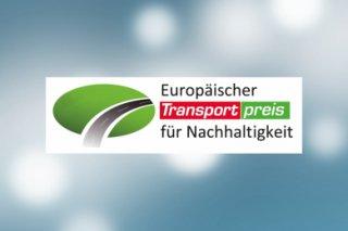Internationaler Transportpreis f. Nachhaltigkeit