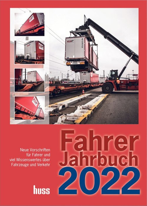 Fahrer-Jahrbuch 2022