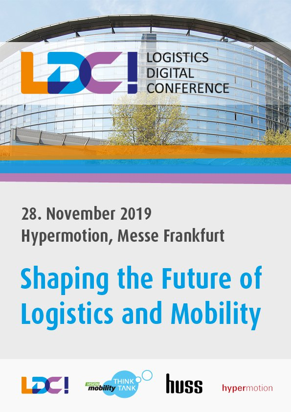Logistics Digital Conference